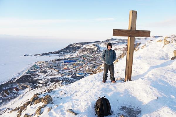Antarctica 18-19