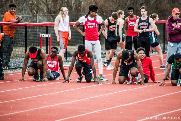 55m Men's Sprints