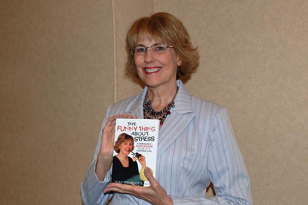 Speaking of Women's Health 2011