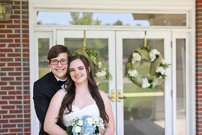 The Reynolds Wedding 2021