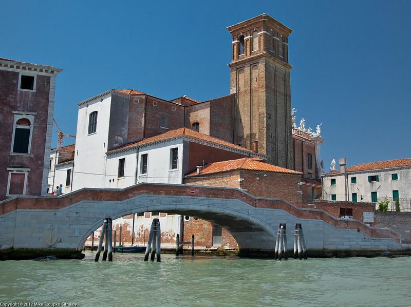 Fondamenta Nuove, Venice