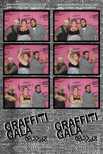 Graffiti Gala 2018