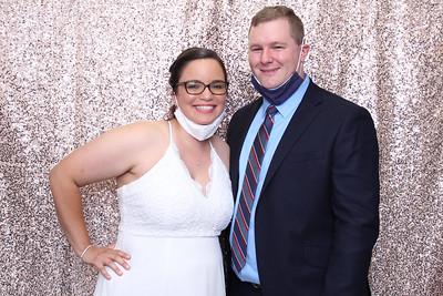 Cristina and Kevin Wedding