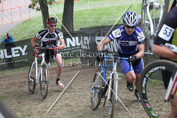 2011 USGP Cyclocross Series