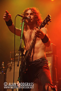 Airbourne 5-16-2010