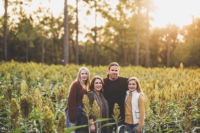 Clark Family | Loblolly Rise Plantation