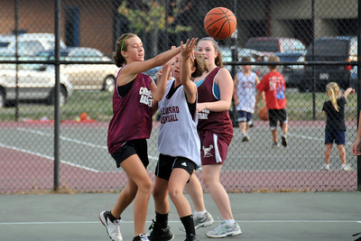 Summer Basketball Chelmsford Aug 1