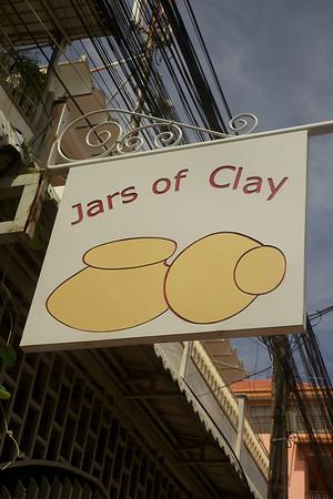 Phnom Penh - Jars of Clay