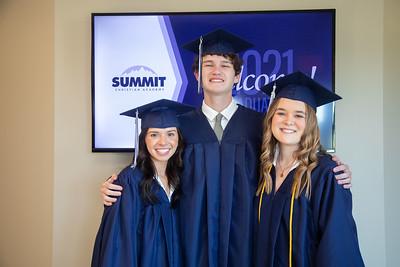 Senior Graduation 2021
