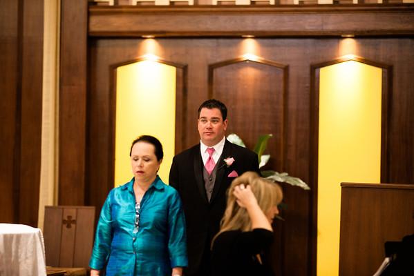 Cegielski Wedding Ceremony