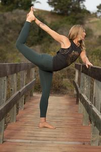 Lauren Yoga Lagoon
