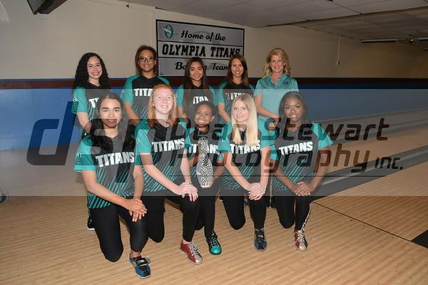Olympia B/G Bowling Oct 2nd