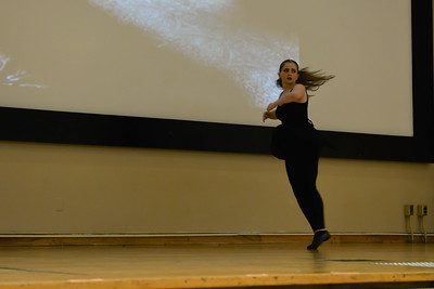 Dance Coalition Spring Showcase