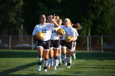 2013 Centerville High School Girls Soccer