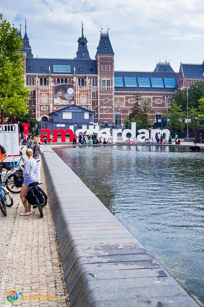 Amsterdam 2011