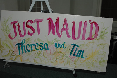 Tim  and Theresa Cushman