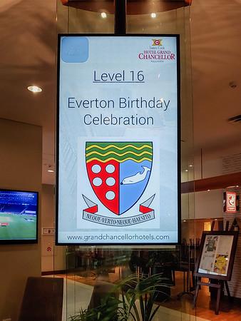 Everton Hall