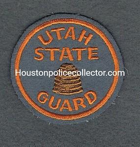 Utah State Guard