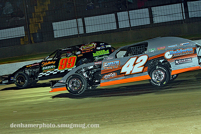 American Ethanol Modified Series - 6/7/19