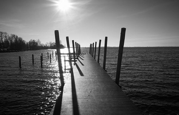 Aalsmeer winter