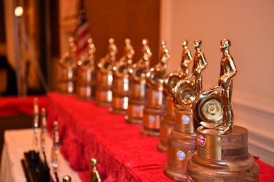 2019 Awards Banquet