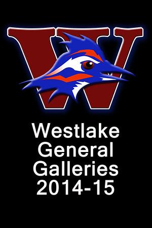 westlake galleries logo