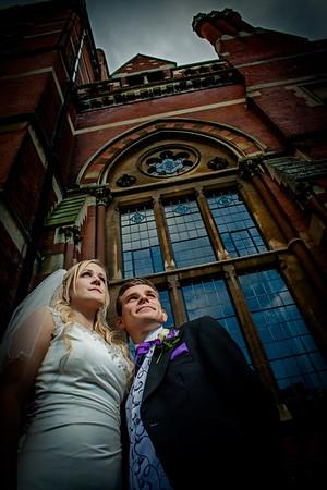 Kellan and Neil's Kellam Hall Wedding