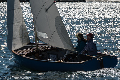 Balboa Yacht Club   Sunkist Series Regatta # 3 Small Boats 1-3-15