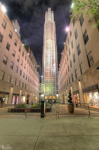 New York City 9-11