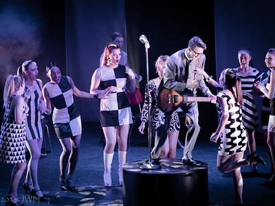 D&G 2013 Shaw Theatre