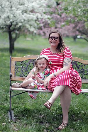Brennan Mother's Day Mini - 2016