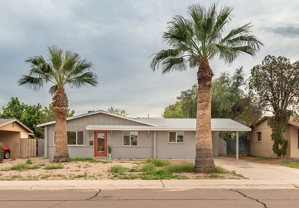 347 East Papago Drive, Tempe, AZ (MLS)