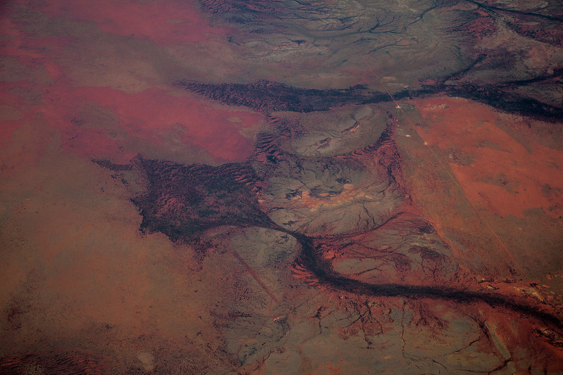 Gibber Landscape, Western Australia