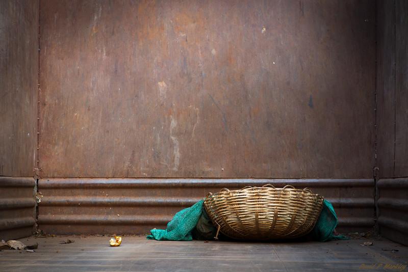 Single Basket