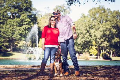 Chris & Amanda Yelton