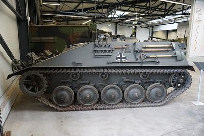 Artillery Command & Recce