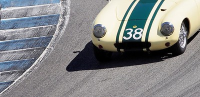GT Cars Laguna 2015