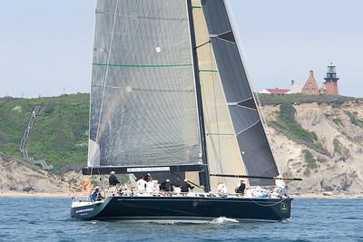 Moneypenny - Block Island RaceWeek 2007
