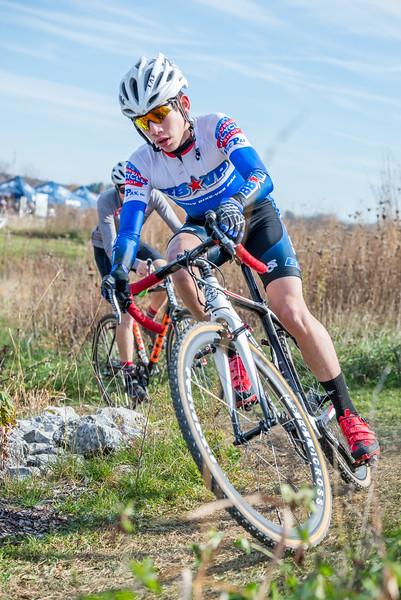 Cat 3 - 2014 Campton Cross Cyclocross Race