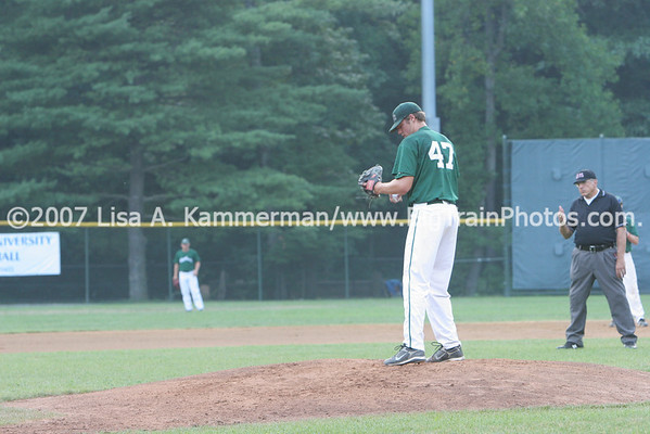 vs College Park Bombers, 7/20/08, The Game