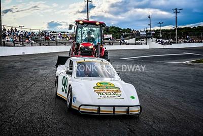 8.10.19 NASCAR Racing with South Coast Power Equipment