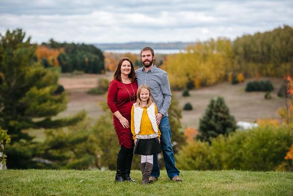 Thomet Family