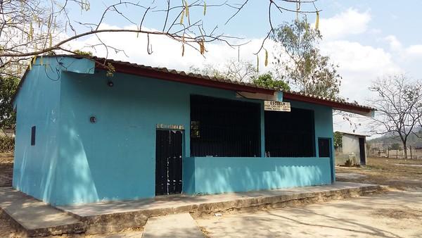 Corral Quemado, Honduras, 2016