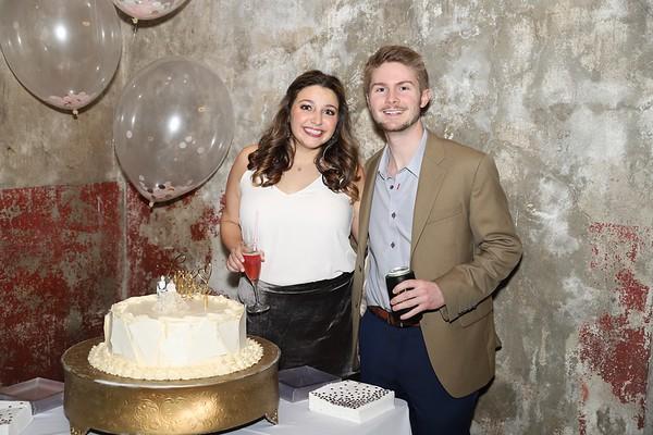 01-27-18 Monica & Paul's Engagement Party