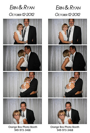 Erin and Ryan 10-12-2012