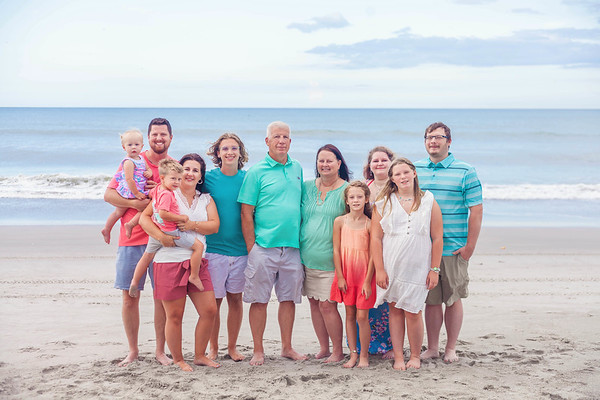 BMM Families