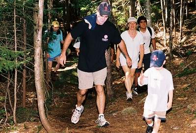 New Hampshire - August 21, 2003