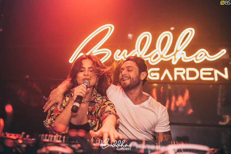 Buddah Garden - Divinópolis