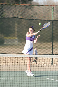 Darlington Tennis 2-26&27-07