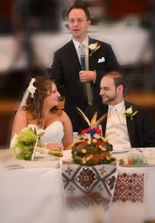 Wedding - Part 3